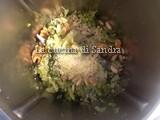 pesto broccoletto